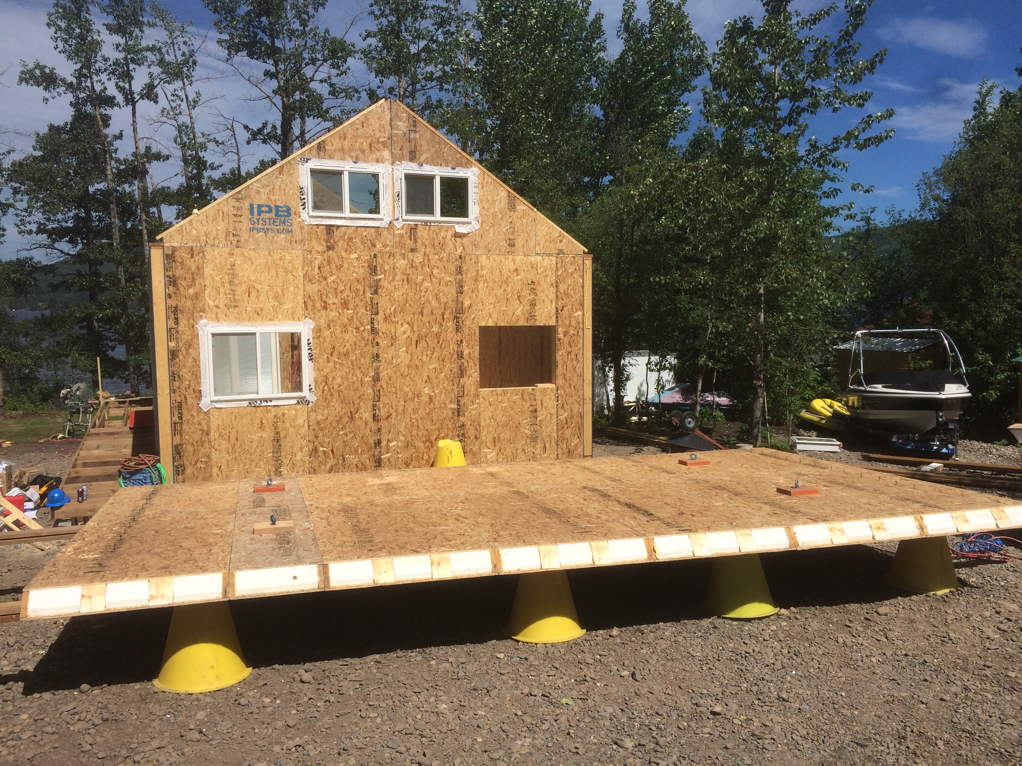 Sips cabin 28 images sips cabin wolofi cabin kits sip for Structural insulated panel home kits